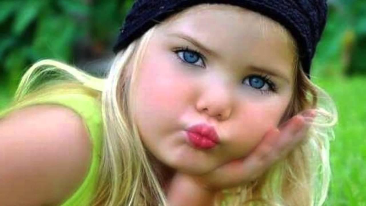 Фото детей на аву прикольные для девушек