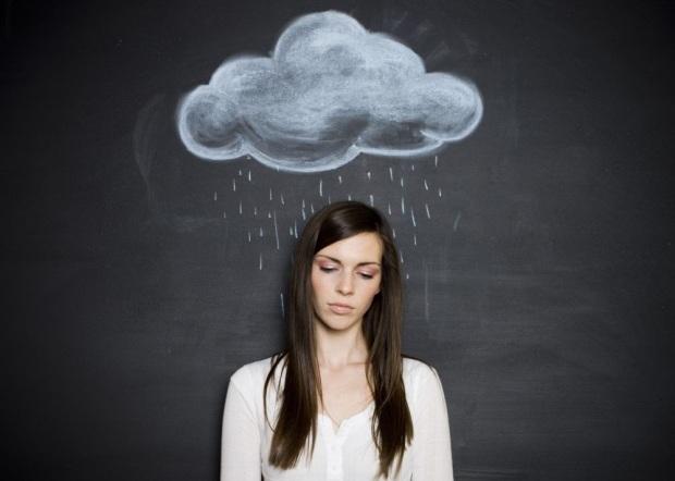Hair-and-rain