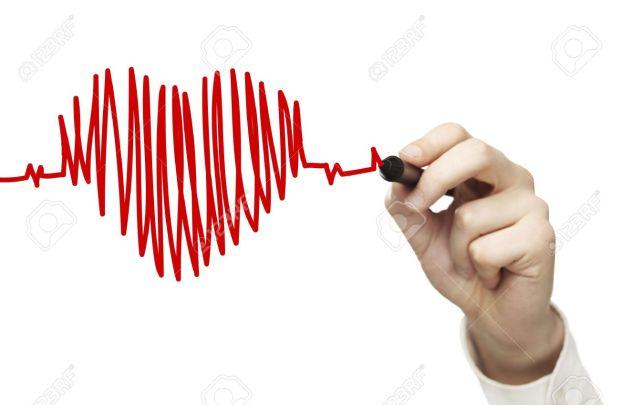 16032602-hombre-de-alta-resolución-dibujo-gráfico-latido-del-corazón-Foto-de-archivo